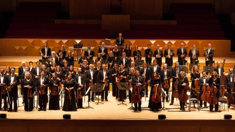 Orkest van het Oosten speelt Mozart & Schubert