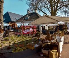 GEANNULEERD: Heerlijcke Markt Diepenheim