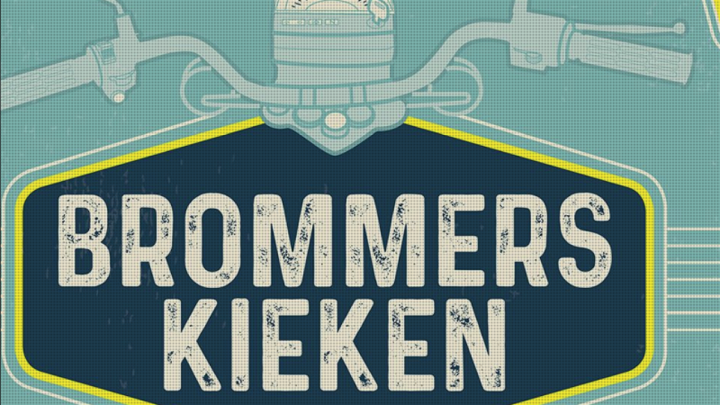 Brommers Kieken 2020 (geannuleerd)