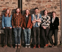 Cobblestone- The John Martyn project