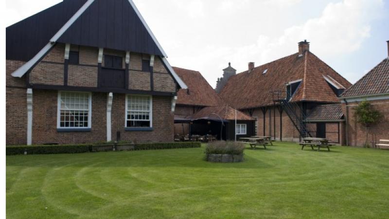 JW Racerhuis