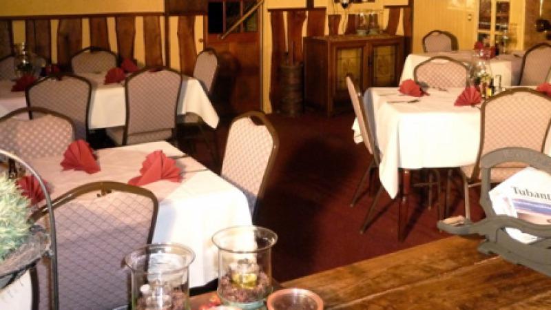 Café Restaurant Partycentrum Siemerink