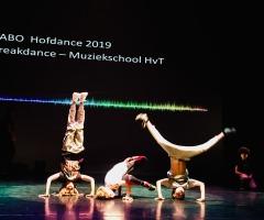Hofdance
