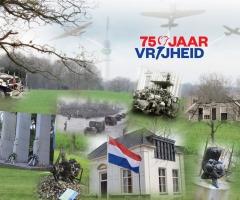 GEANNULEERD: 75 jaar vrijheid in Markelo