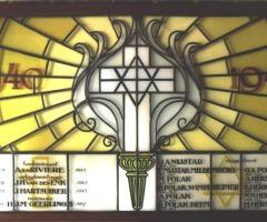 GEANNULEERD: Herdenking bij gedenkraam Diepenheim