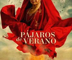 GEANNULEERD: Film Pájaros de Verano