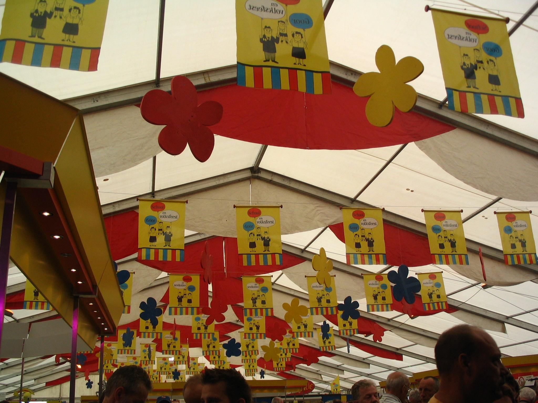 Goors-School-enVolksfeest