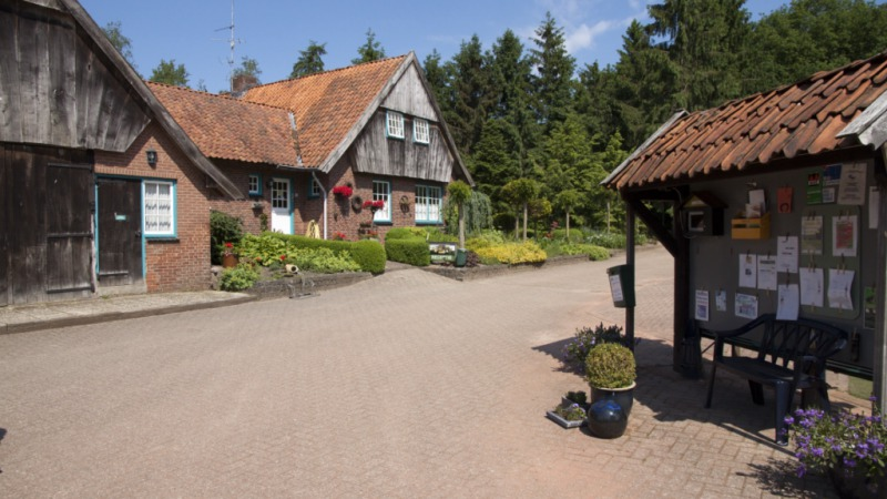 Campingplatz De Tutenberg