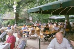Restaurant Haarmühle