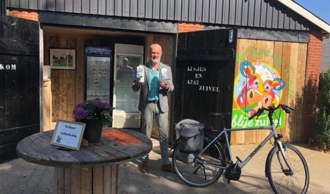 Nieuw! Zuivel van Melkveehouderij Bonthuis