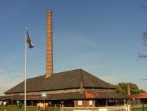Steenfabriek De Werklust