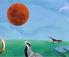 Theater De rode maan