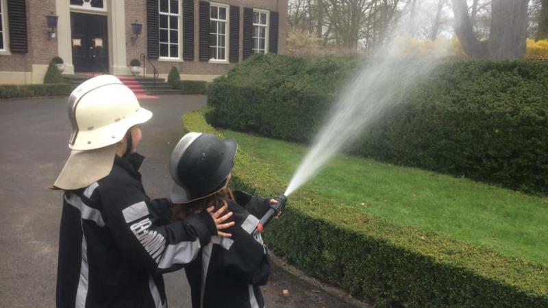 Internationaal Brandweermuseum