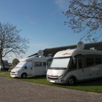 Camperplaats - Kampeerhoeve Bussloo