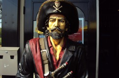 Buffetrestaurant Captain Jack
