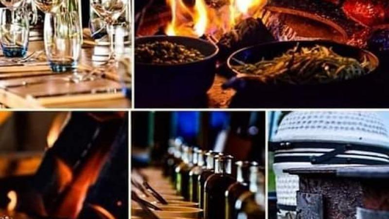 Wijngaard Diner