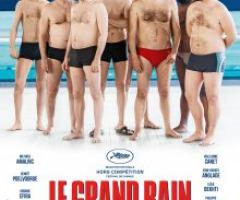 Film: Le Grand Bain