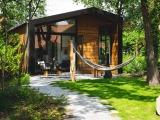 Vakantiehuizen & Lodges