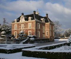 GEANNULEERD Winter Heerlijckheid