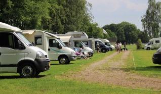Ravenhorst Recreatie | Camperpark Diepenheim