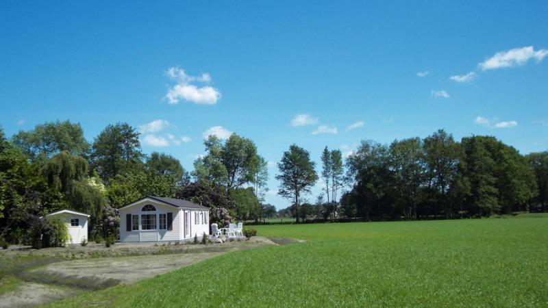 Chalets / Landgoed Springendalsebeek