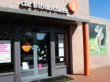 Bibliotheken & ontmoetingscentra