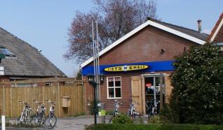 Fietswereld  Bouwmeester