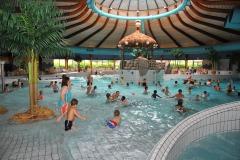 Schwimmparadies Aquadrome