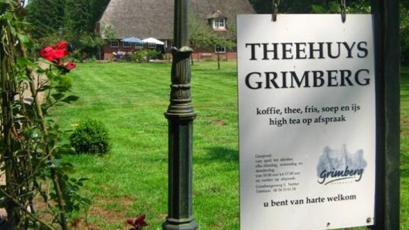 Theehuys Grimberg