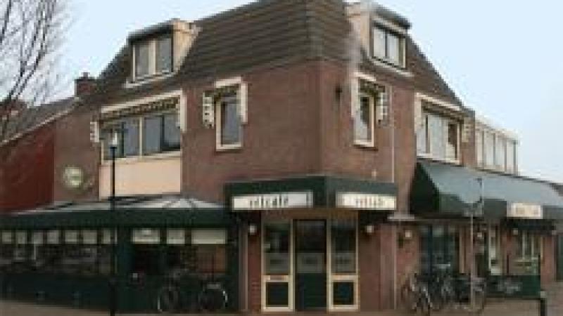 cafetaria de Bakker