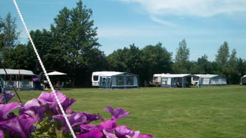 Mini-camping Damhuis