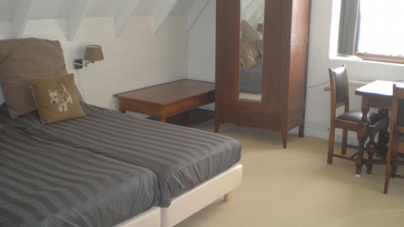 Vakantiewoning / Groepsaccomodatie Buitenlust, Vasse