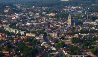 Gemeinde Oldenzaal
