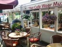 Café - Restaurant - Zaal Bolscher Vasse