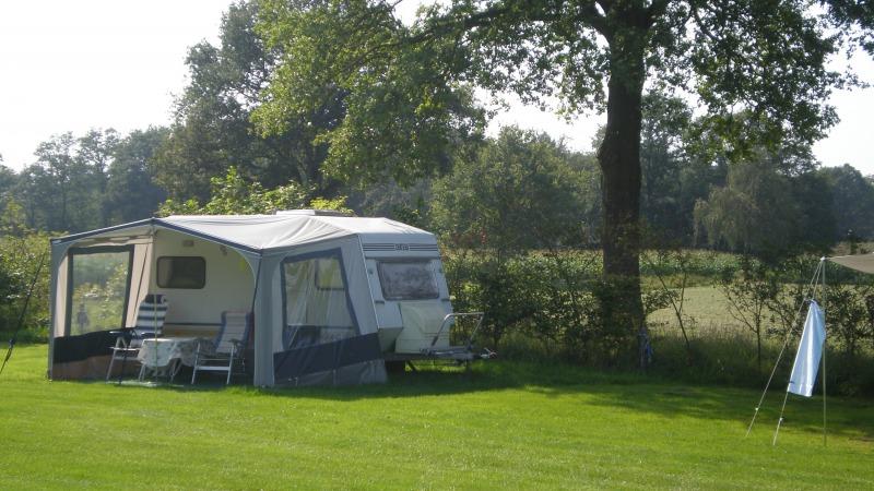 Plattelandcamping Ideaal