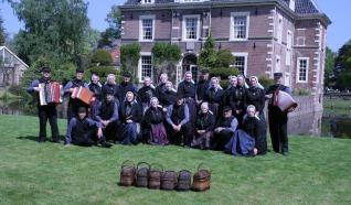 Folkloristische Vereniging Stedeker Daansers