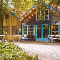 Theehuis Dennenoord & Restaurant The Barn