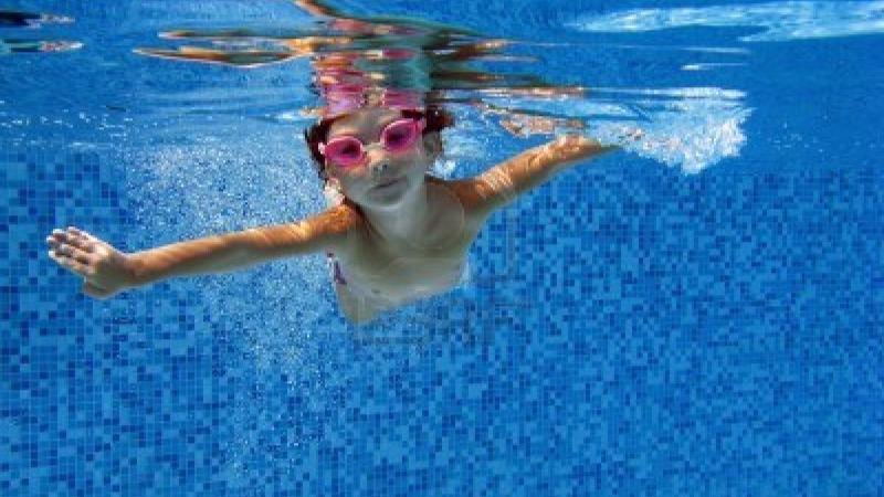 Zwembad de Koerbelt