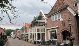 Hotel-restaurant Sevenster