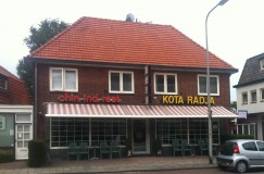 Chinesische und indische Spezialitäten Kota Radja
