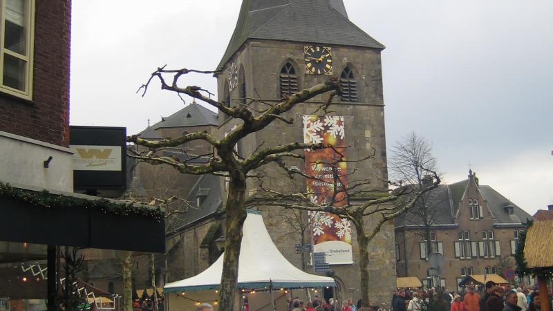 Kerstmarkt Denekamp 2018