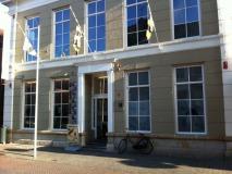 Concordia Exposition Standort Langestraat 56