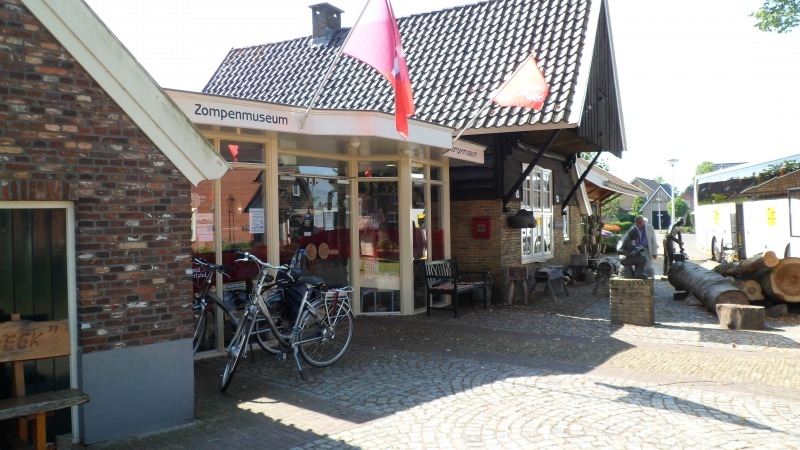 Tourist Infopunten