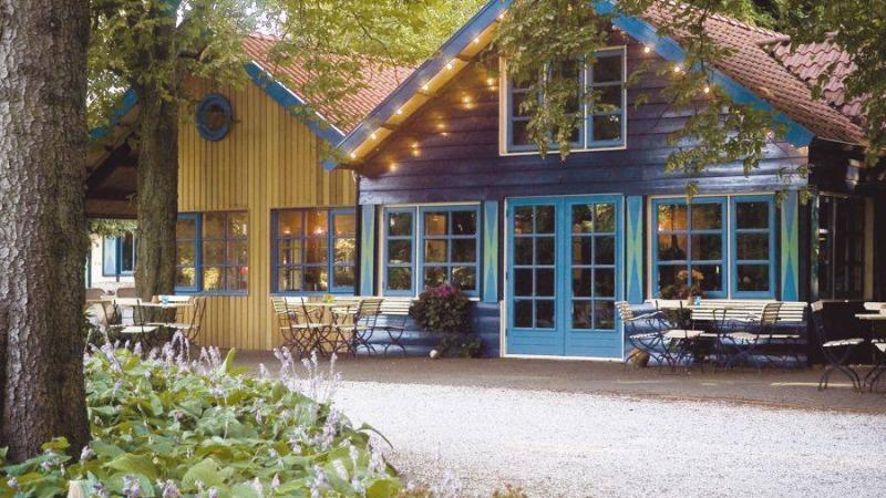 Ferienunterkunft Dennenoord