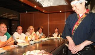 Chinees & Japans Restaurant Jasmin Garden