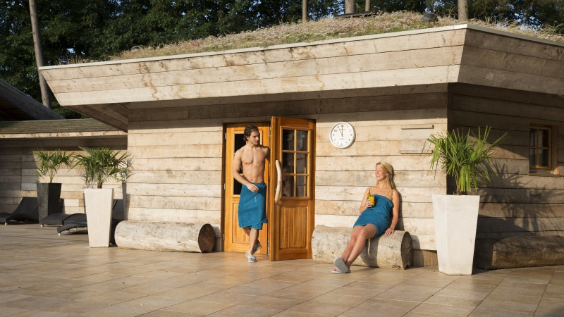 Sare Thermen en beauty*****