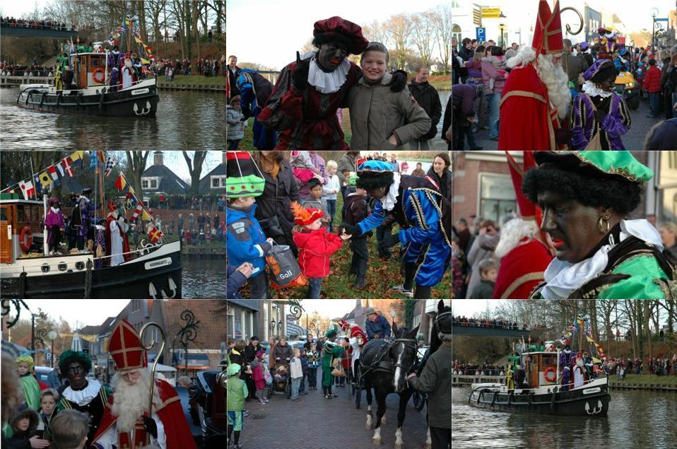 Intocht-Sinterklaas-Markelo