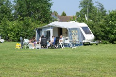 Mini Camping Het Brook