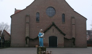 R.K. Onze Lieve Vrouwe Kerk
