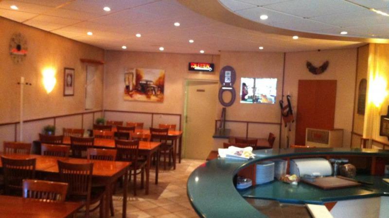 Snackbar De Tuffel